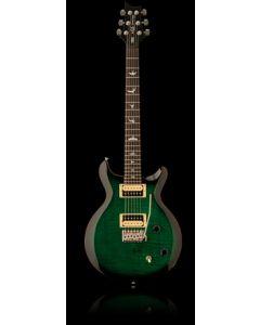 PRS SE Santana Emerald Green