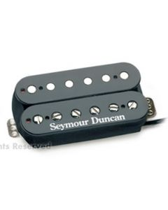 Seymour Duncan Pearly Gates Bridge SH-PG1b Humbucker Black