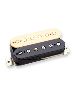 Seymour Duncan Slash Model Bridge Pickup APH-2B Reverse Zebra