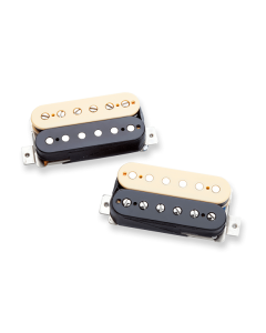 Seymour Duncan Slash Set APH-2S Zebra Guitar Pickups