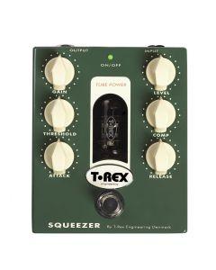 T-Rex SQUEEZER Bass