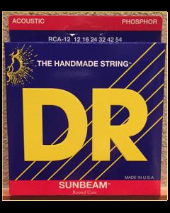 DR Sunbeam Acoustic Medium RCA-12