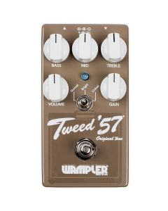 Wampler Tweed 57 Overdrive / Distortion Pedal