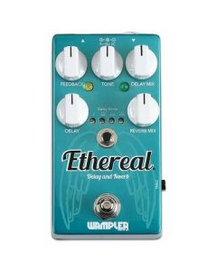 Wampler Ethereal Ambient Delay & Reverb Effects