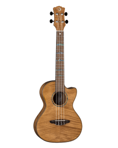 Luna High Tide Exotic Mahogany Tenor Ukulele