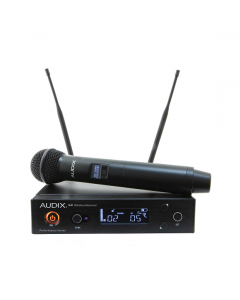 Audix AP41OM2B Microphone Wireless System