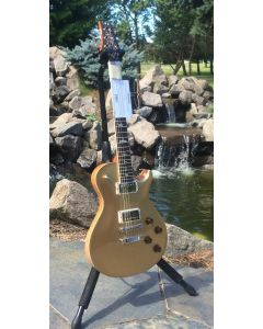 PRS SC 245 USA, Gold Top