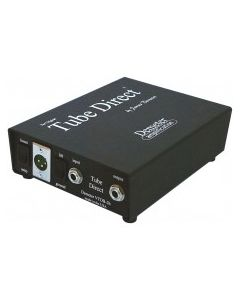 Demeter Tube Direct Box VTDB-2B