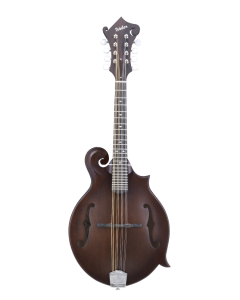 Weber Gallatin F14-F Hand-Crafted Mandolin