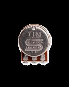 Seymour Duncan YJM-250K Yngwie Speed Pot YJM Logo