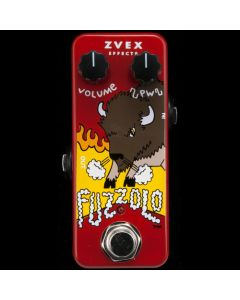 Zvex Fuzzolo California Mini