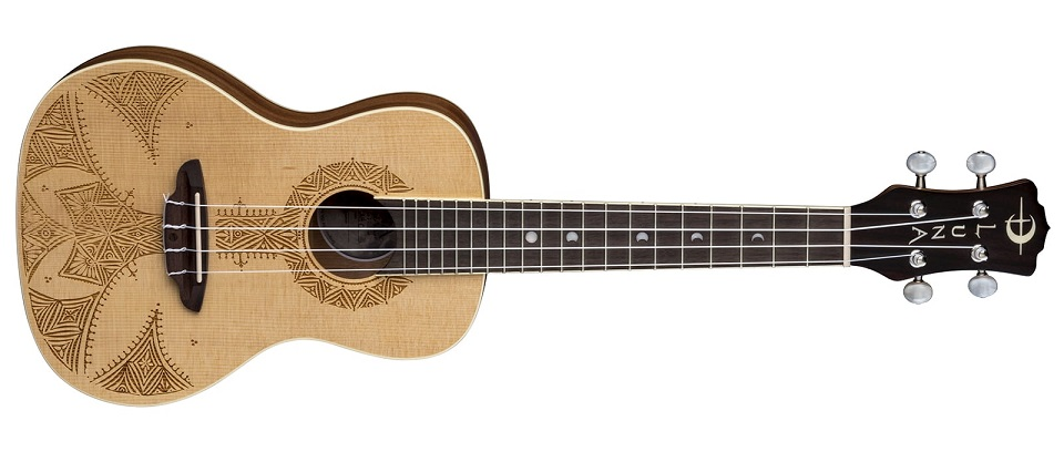NEWEST UKULELES ADDED TO OUR INVENTORY